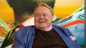 Louie Anderson chats 'Baskets'
