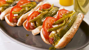Here's how to make a legit Chicago dog