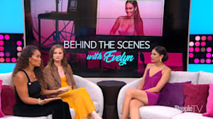'Basketball Wives' Evelyn Lozada teases season 8