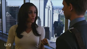 Duchess Meghan featured in new 'Suits' trailer