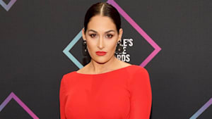 Nikki Bella reveals brain cyst diagnosis