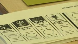 Nach Annullierung auf Antrag der Regierungspartei AKP: Istanbul wählt nochmal seinen Bürgermeister