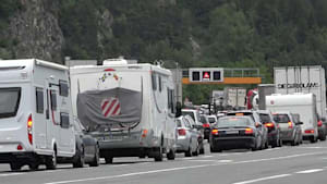 Fahrverbot in Tirol: Bayern will Klage