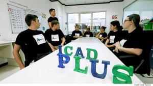 Dubai - attraktiv für Start-Ups