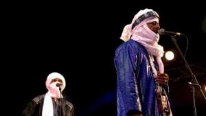 Gnawa-Musikfestival: Der Rhythmus Nordafrikas