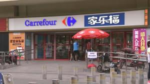 Carrefour kehrt China den Rücken