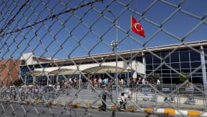 Türkei: 16 Gezi-Aktivisten stehen vor Gericht