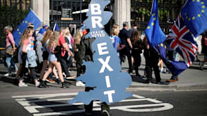 The Brief from Brussels: Brexit macht krank