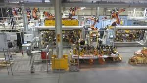 Schlechte Stimmung in deutschen Unternehmen