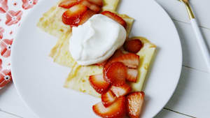 How to make the best crepes ever