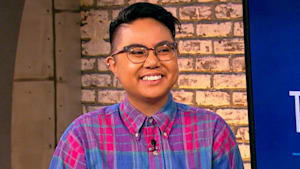 'Call Me They' founder talks working to make non-binary, trans stories visible
