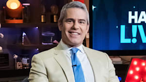 "Andy Cohen's favorite moments of ""WWHL"""