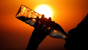 Vorsicht Hitze! Mittwoch bringt neue Rekordtemperaturen