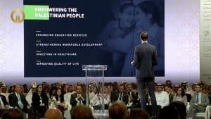 Jared Kushner legt Friedensplan für Nahen Osten vor