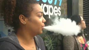 Dampfen bald out? San Francisco will Verkauf von E-Zigaretten verbieten
