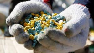 Weltweiter Drogenkonsum steigt: 271 Mio. konsumierten Rauschmittel