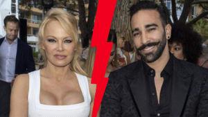 """Pamela Anderson trennt sich von Freund: """"Er ist das wahre Monster"""""""
