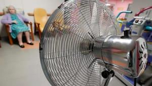 Hitze: Klimaanlagen und Ventilatoren immer beliebter - auch in Deutschland