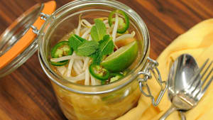 Pho to go recipe
