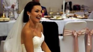Groomsmen shock bride with surprise dance routine