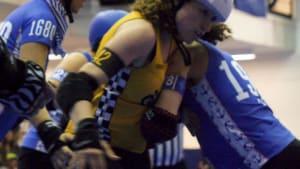 The badass women behind Gotham Girls Roller Derby