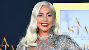 Lady Gaga launches her own beauty brand