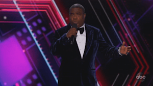 Tracy Morgan's ESPYs opening monologue slammed