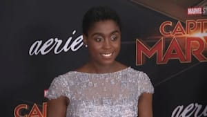 Lashana Lynch rumored to be the next 007