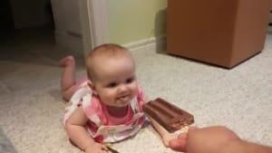 Compilation: Ice cream babies