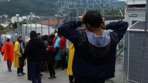 Athen verschärft Migrationspolitik