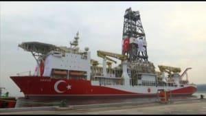 Streit um Erdgas vor Zypern: Was will die Türkei?