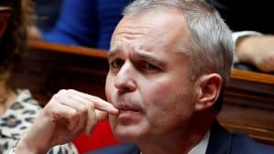 """Hummergate"": Der französische Umweltminister de Rugy tritt zurück"