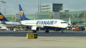 Ryanair streicht Sommerflugplan zusammen