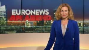 Euronews am Abend | Die Nachrichten vom 16.7.