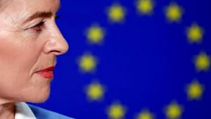 Merkel-Vertraute im Palais Berlaymont