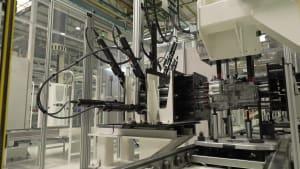 SEAT startet Produktion eines neuen Getriebes