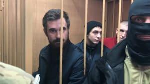 Bewegung im Ukraine-Konflikt - Russland plant Gefangenenaustausch
