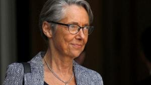 Frankreich: Elisabeth Borne ist neue Umweltministerin