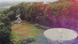 Polens historisches Observatorium