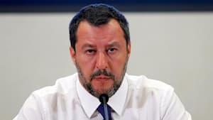 Salivini wegen angeblicher Moskau-Gelder weiter unter Druck