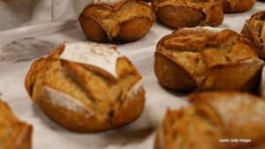 Brot selbst backen: So einfach und schnell geht's!