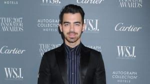 Joe Jonas ist stolz auf Sophies Emmy-Nominierung