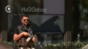 Erbil: Türkischer Diplomat erschossen