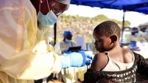 WHO ruft Gesundheitsnotstand im Kongo wegen Ebola aus