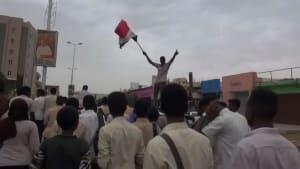 Übergangsregierung im Sudan: Militär und Opposition einigen sich