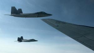 Ankara kritisiert Ausschluss aus F-35-Programm durch USA