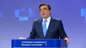 Chefsprecher Schinas soll Griechenlands EU-Kommissar werden