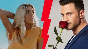 Eklat im TV: 'Bachelorette' wird mit ihrer unangenehmen Vergangenheit konfrontiert