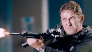 """""""Angel Has Fallen"""": Trailer zum epischen Actionfilm mit Gerard Butler"""