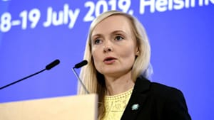 The Brief from Brussels: Justizminister-Treffen in Helsinki